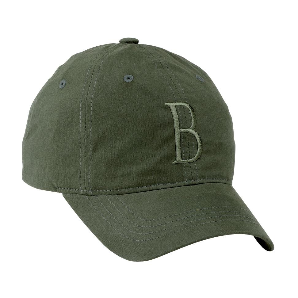 Beretta Big B 2 Cap - Green | Uttings.co.uk