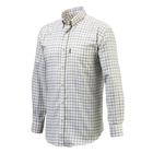 Image of Beretta Classic Shirt - Purple Check