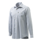 Beretta Drip Dry Shirt - Plain Collar (Men's)