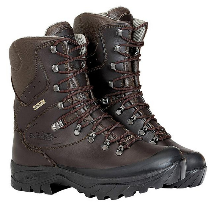 Beretta Fiammes Full Grain Leather GTX Tall Walking Boots (Men's ...