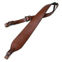 Beretta Leather Adjustable Sling