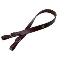 Beretta Leather Sling - Trident Logo