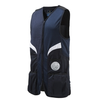 Beretta Men's Stretch Shooting Vest
