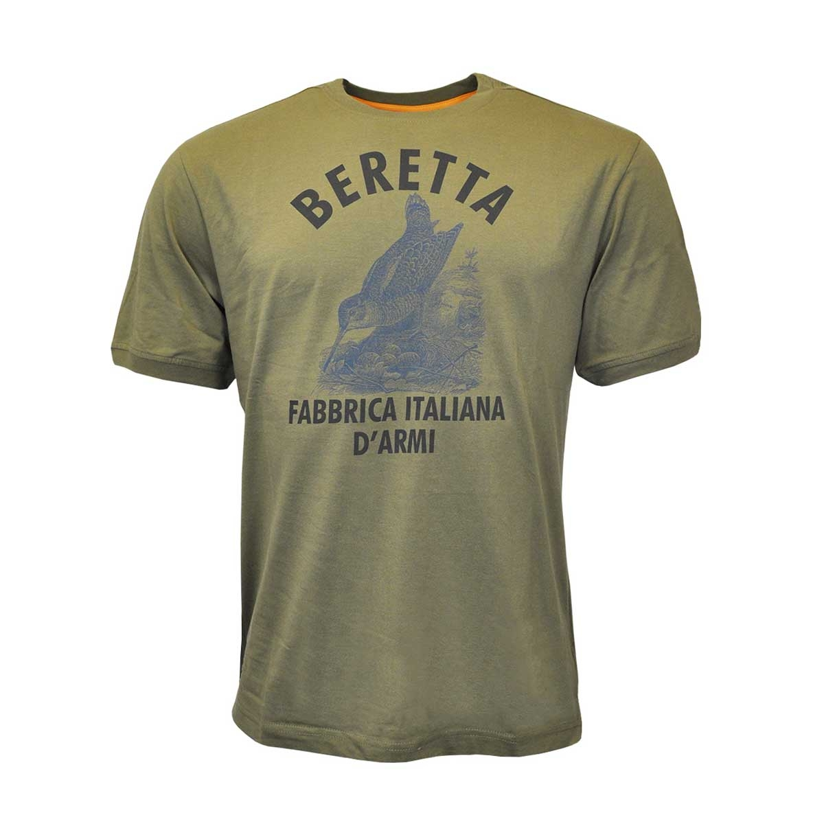 Shop the latest t-shirt styles for men: technical for shooting, casual and coloured, perfect for your outdoor weekends and your relaxing moments. Discover the whole range on Beretta eStore.