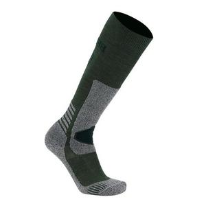 Image of Beretta PP-Tech Long Hunting Socks - Green/Grey