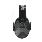 Image of Beretta Prevail Standard Range Earmuffs - Black