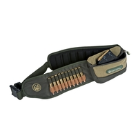 Beretta Retriever Rifle Cartridge Belt - 26 Loops