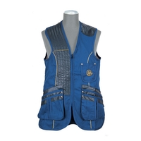 Beretta Sport Gold Classic Sporting Clays Vest - Left Hand