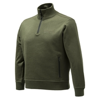 Beretta Technowindshield Half Zip Sweater