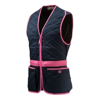 Beretta Trap Cotton Vest (Women's) - Ambidextrous