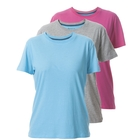 Beretta Victory Set of 3 Clay Womens T-Shirts