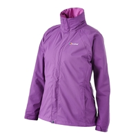 Berghaus Calisto Alpha 3 In 1 Jacket (Women's)