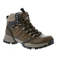 Berghaus Expeditor AQ Leather Walking Boots (Women's)