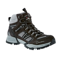 Berghaus Expeditor AQ Suede Walking Boots (Women's)