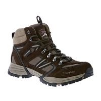 Berghaus Expeditor AQ Suede Walking Boots (Men's)