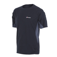 Berghaus Tech Tee Short Sleeved Crew Neck (Men's)