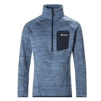 Berghaus Tulach 2.0 Half Zip Fleece (Men's)