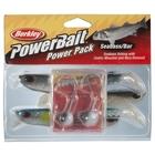 Berkley Powerbait Power Pack Seabass 11 & 13cm