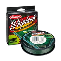 Berkley Whiplash High Performance Braid