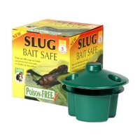 Big Cheese Slug Trap (3 Pack)