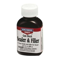 Birchwood Casey Gun Stock Sealer & Filler - 3oz