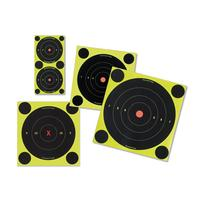 Birchwood Casey Shoot-N-C Self Adhesive Targets