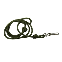 Image of Bisley 4mm Traditional Lanyard
