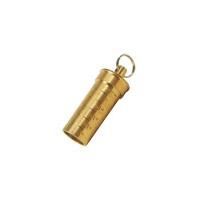 Bisley Brass Choke Gauge