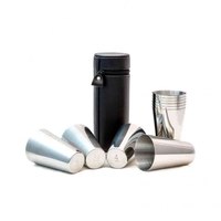 Bisley Cartridge Numbered Cups (1-10)