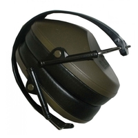 Bisley Compact Hearing Protectors