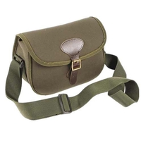 Bisley Economy Canvas Cartridge Bag