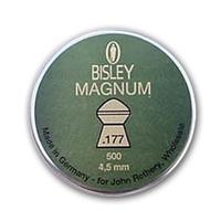 Bisley Magnum .177 Pellets x 500