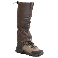 Bisley New Leather Gaiters