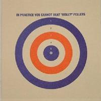 Bisley Single Sided Coloured Paper Targets