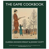 Kyle Books The Game Cookbook - Clarissa Disckson Wright  and Johnny Scott