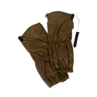 Image of Bisley Wax Gaiters