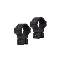 BKL 2 Piece Single Strap High 25mm Mount