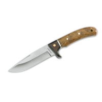 Boker Magnum Elk Hunter Fixed Blade Knife