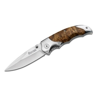 Boker Magnum Hawk Folder Knife