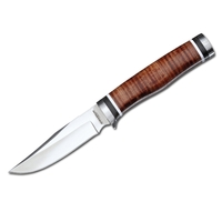 Boker Magnum Lil Hiker Fixed Blade Knife