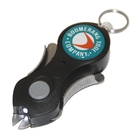 Boomerang Tool Company The Snip Fishing Line Cutter With LED