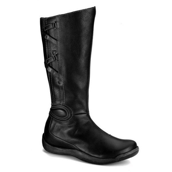 brasher bolivar womens boot black uttings co uk
