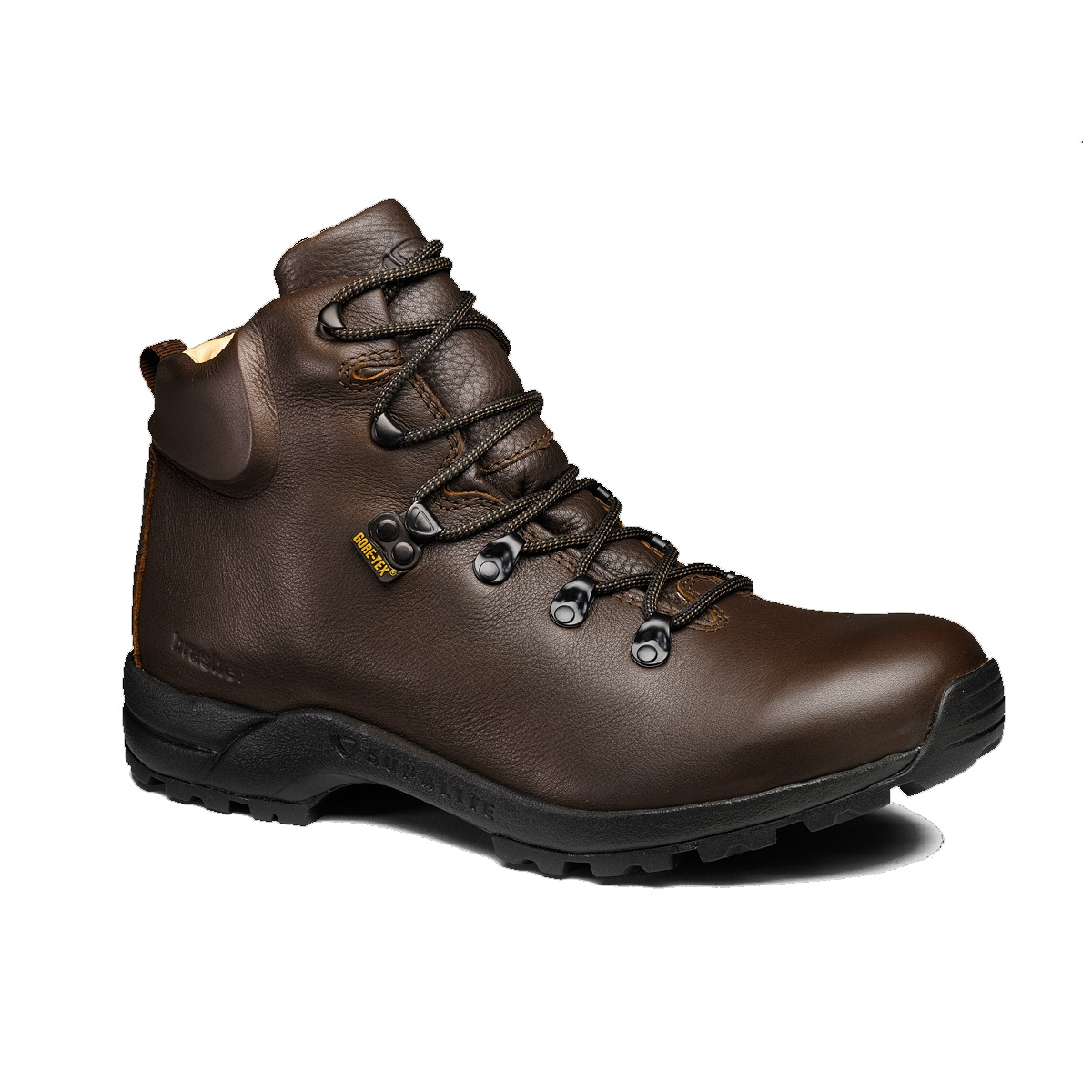 brasher supalite ii gtx walking boots with pittards