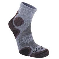 Bridgedale Womens X-Hale Cool Fusion Trail Diva Fast Vented Sock