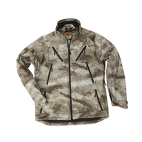 Browning A-TACS Camouflage Jacket