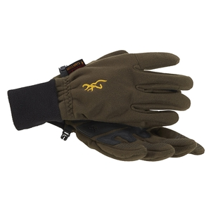 Image of Browning Hells Canyon Odorsmart Gloves - Loden