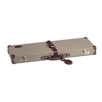 Browning Heritage Canvas & Leather Shotgun Case