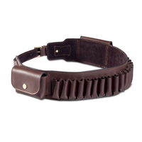 Browning Heritage Leather Cartridge Belt