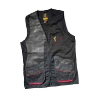 Browning Masters Shooting Vest - Right Handed