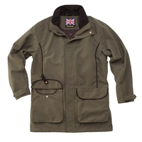 Browning Windsor Parka